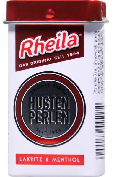 Rheila Hustenperlen zuckerhaltig, 20 g