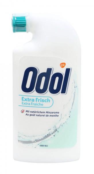 Odol Mundwasser Extra Frisch, 125 ml