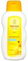 Weleda Calendula Babycreme Bad, 200 ml
