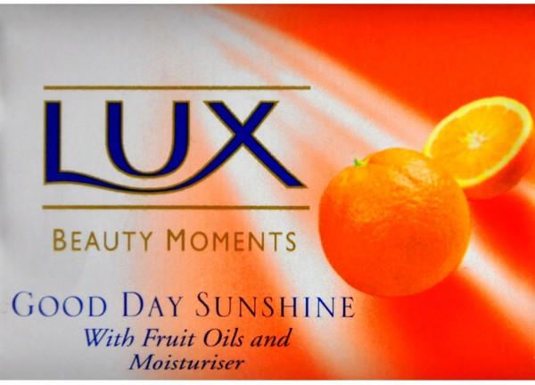 Lux Seife Good Day Sunshine, 125 g