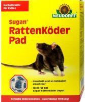 Sugan Rattenköder Pad, 200 g