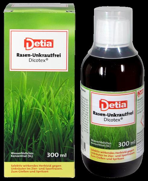 Detia Rasen-Unkrautfrei, 300 ml