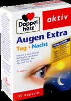 Doppelherz Augen Extrakt Tag + Nacht, 30 er