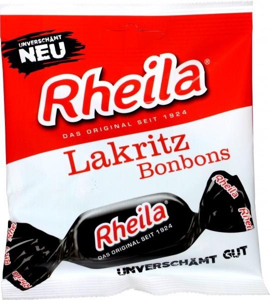 Rheila Lakritz Bonbon, 50 g