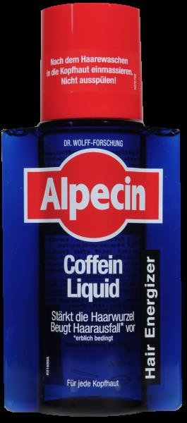 Alpecin Coffein-Liquid, 200 ml