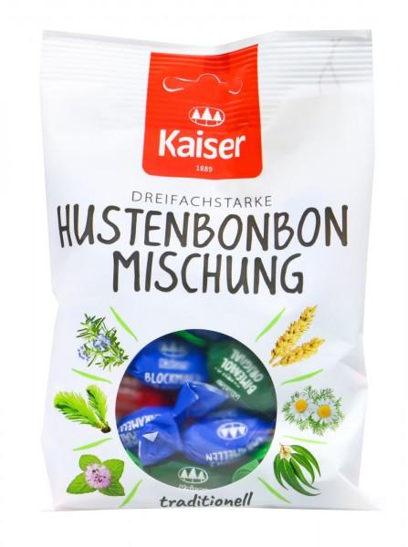 Kaiser Hustenbonbon Mischung, 100 g