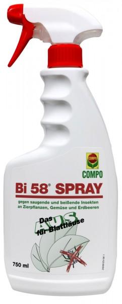 Compo Bi 58 Spray N, 750 ml
