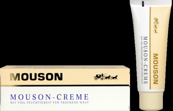 Mouson Creme mit Feuchtigkeit, 75 ml