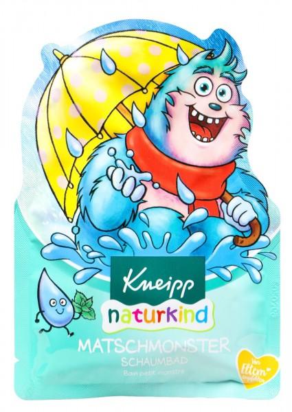 Kneipp Naturkind Matschmonster Bad, 40 ml