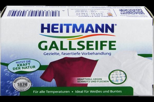 Heitmann Gallseife, 100 g