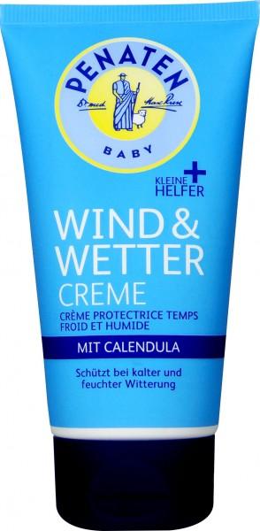Penaten Wind- und Wettercreme, 75 ml