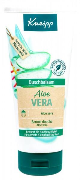 Kneipp Duschgel Aloe Vera normale & empfindliche Haut, 200 ml