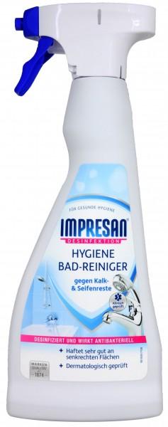 Impresan Hygiene Bad-Reiniger, 500 ml