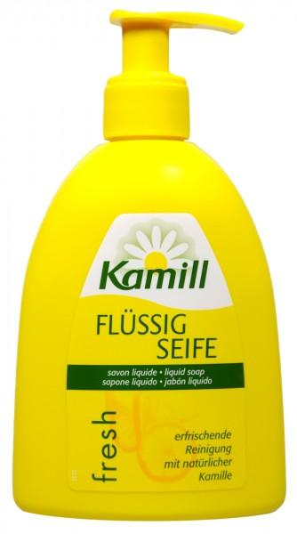 Kamill Handseife Fresh Spender, 300 ml