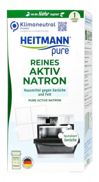 Heitmann Reines Aktiv Natron, 350 g