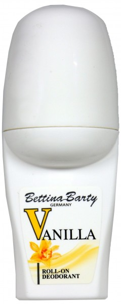Bettina Barty Vanilla Roll On, 50 ml