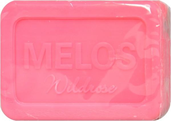 Speick Melos Wildrosen-Seife, 100 g