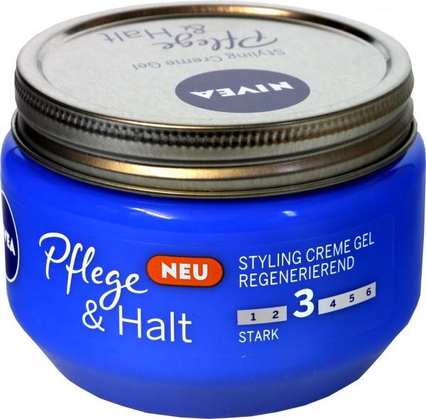 Nivea Haarstyling Creme Gel, 150 ml
