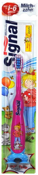 Signal Zahnbürste Kids 1 - 6 Jahre, Stück