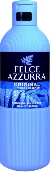 Azzurra Bodywash Bad Classic, 650 ml
