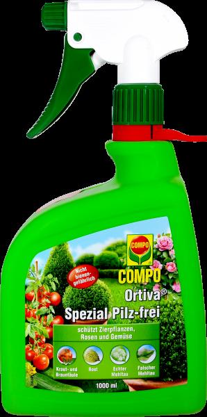Compo Ortiva Spezial Pilz-frei, 1 l