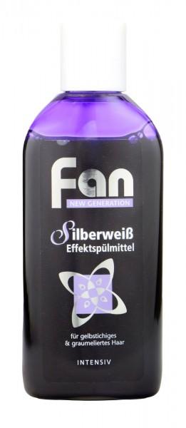 Fan Silberweiß Effektspülmittel, 100 ml