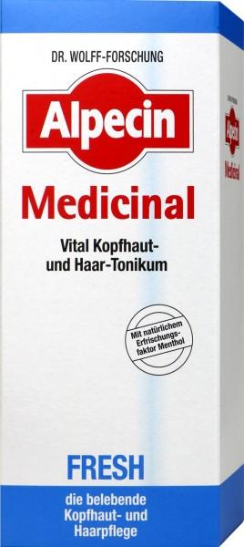 Alpecin Medicinal Fresh Haarwasser, 200 ml