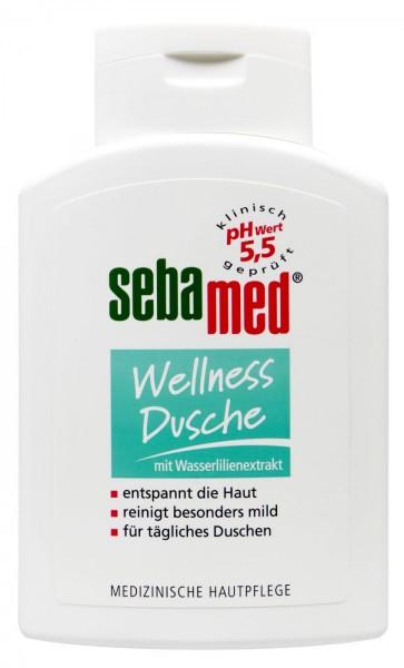 Sebamed Wellness Dusche, 200 ml