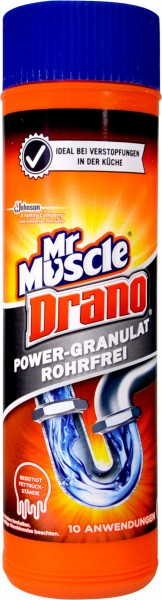 Drano Power-Granulat, 500 g