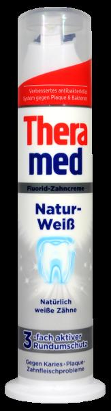 Thera Med Spender Naturweiß, 100 ml