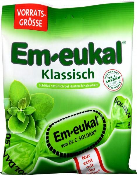 Em-Eukal klassisch, 150 g