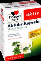 Doppelherz Abführ-Rizinol 1000 mg, 30 er