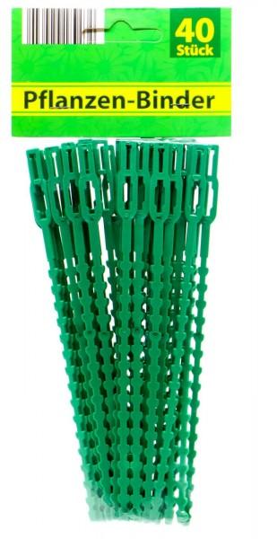 Pflanzen-Binder 170 mm, 40 er