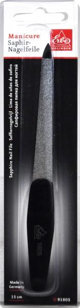 Erbe Saphirfeile 15 cm, 91805