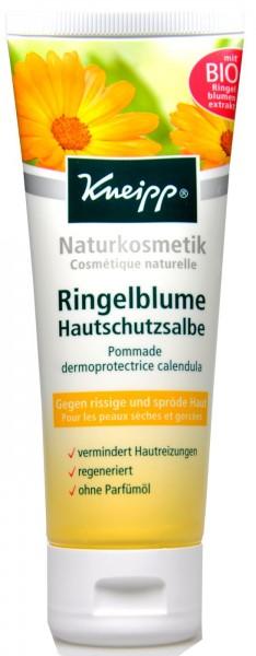 Kneipp Ringelblume Hautschutzsalbe, 75 ml
