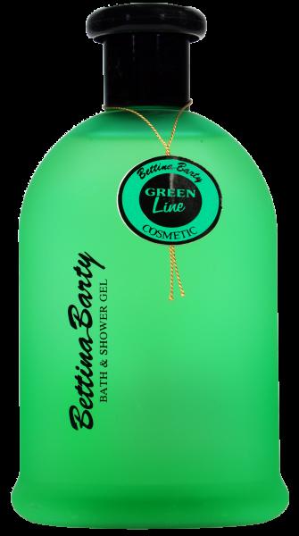 Bettina Barty Green Bath + Showergel, 500 ml