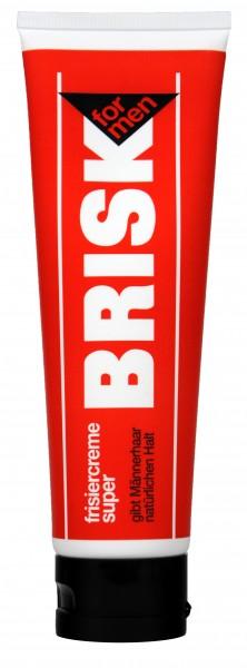 Brisk For Men Frisiercreme, 100 ml