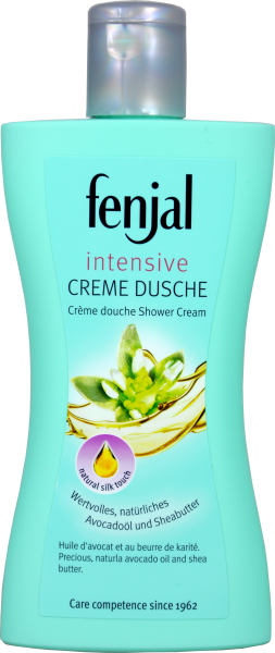 Fenjal Creme Dusche Intensive, 200 ml