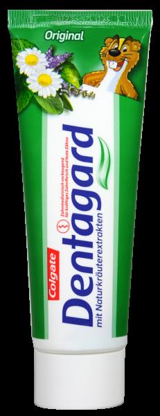 Dentagard Zahncreme, 75 ml