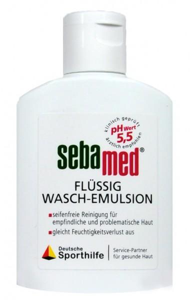 Sebamed Waschemulsion Flüssig, 50 ml