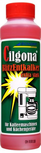 Cilgona Kaffeemaschinen Entkalker, 250 ml