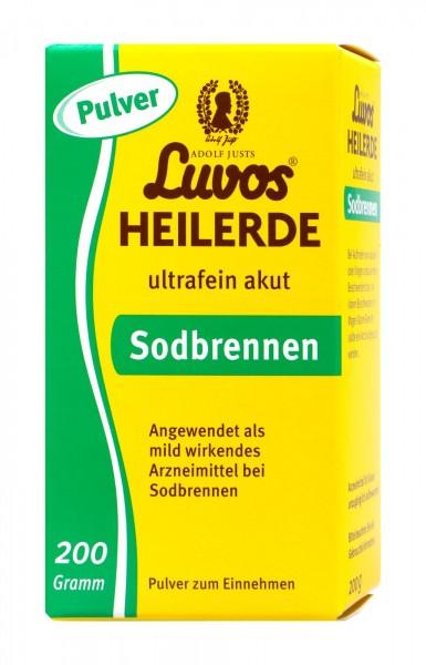 Luvos Heilerde Ultra, 200 g