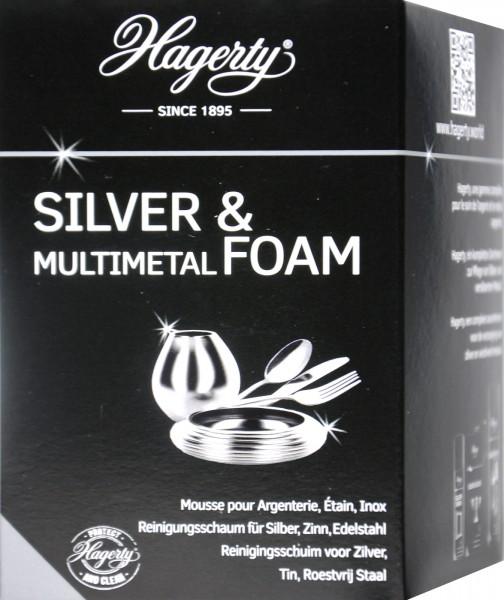 Hagerty Silver Foam, 185 g