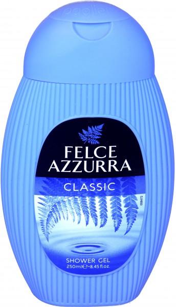 Azzurra Duschgel, 250 ml