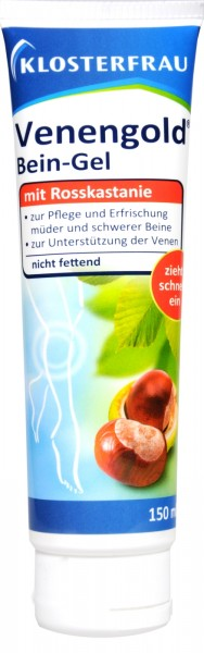 Venengold Bein-Gel, 150 ml