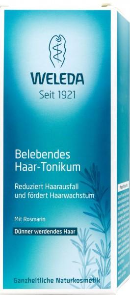 Weleda Belebendes Haartonikum, 100 ml