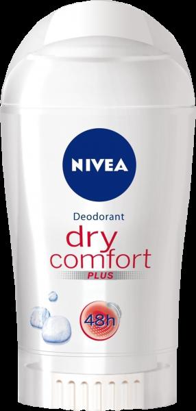 Nivea Deo Stick Dry Comfort, 40 ml