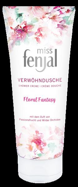 Miss Fenjal Dusche Floral Fantasy, 200 ml
