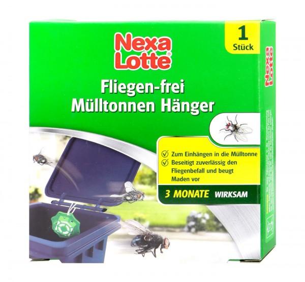 Nexa Lotte Mülltonnenhänger, 1 er