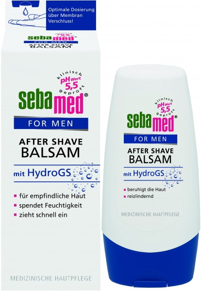 Sebamed Men After Shave Balsam, 100 ml